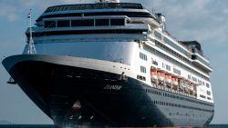 Cruiseschip Zaandam mag van Panama door kanaal varen