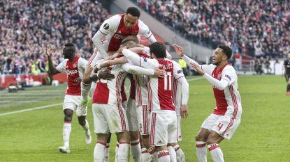 Waarom Ajax weer Ajax is