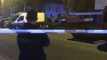 """Lichte vrachtwagen uitgebrand, politie start onderzoek naar brandstichting: """"Tweede uitgebrande voertuig op twee nachten tijd"""""""