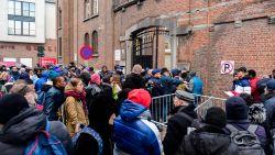 De Block voegt daad bij woord en schrapt quotum Francken: vanaf morgen weer tot 150 asielaanvragen per dag