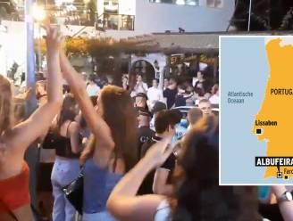 """80 jongeren keren met corona terug uit Portugese Albufeira: """"Het moeten de afterparty's geweest zijn"""""""