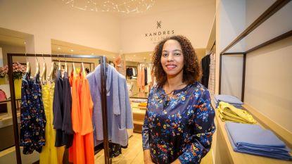 Xandres opent vijfde Xline in Brugge