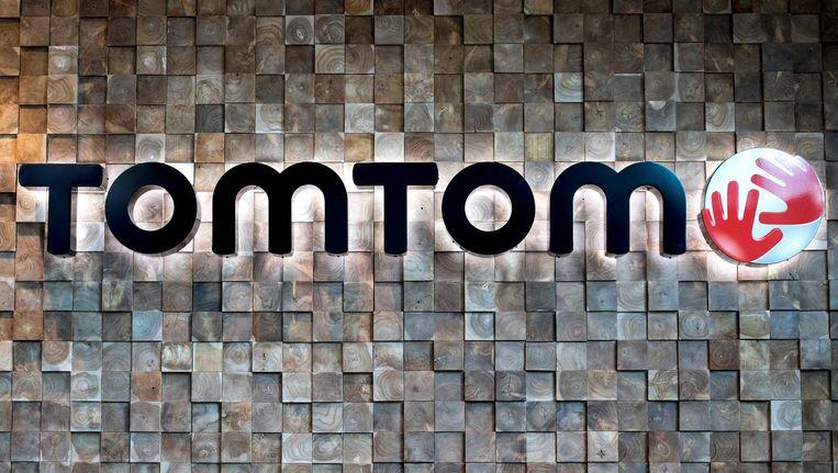 TomTom komt met parkeerhulp voor 25 steden, waaronder Amsterdam en Rotterdam Beeld anp