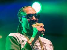 Rapper Snoop Dogg in musical over zijn leven