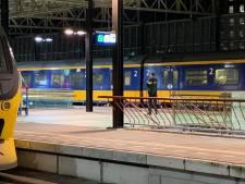 Hoofdconductrice bespuugd in trein tussen Best en Eindhoven: 'Ik pik dit niet meer'