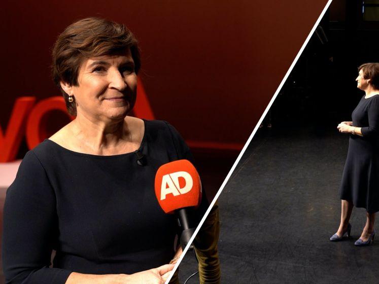 Interview Ploumen: 'Vechten tegen onrecht en ongelijkheid'