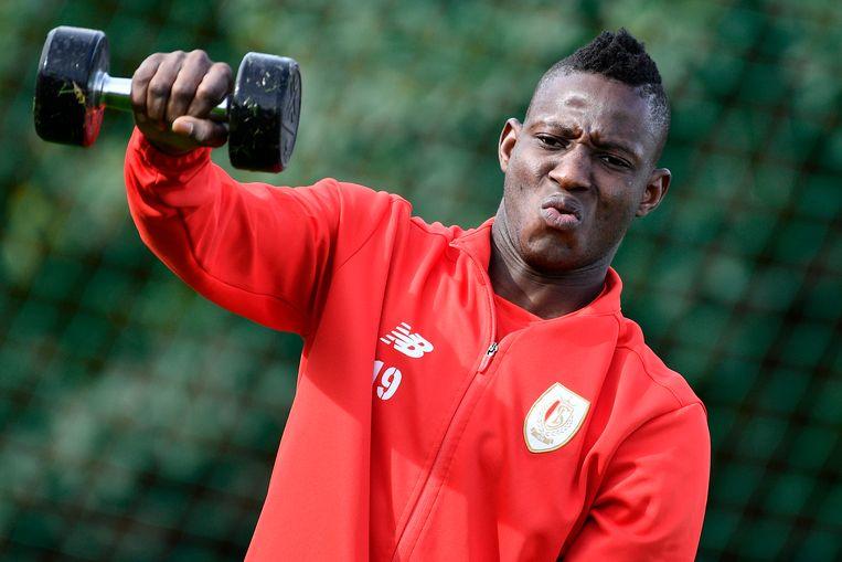 Moussa Djenepo.