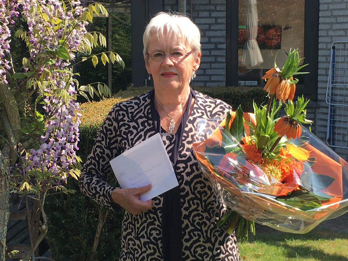 Annelies Stroeken