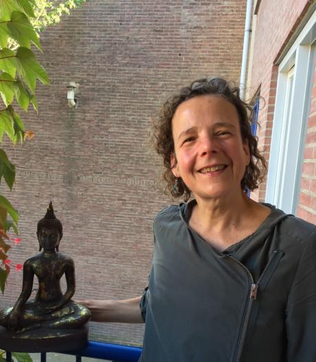 Modita van Zummeren uit Eindhoven schrijft boek over depressie opstap naar geluk