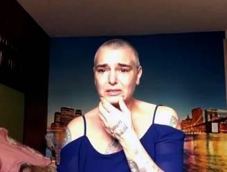 Grote zorgen om Sinéad O'Connor na nieuwe 'verontrustende' tweets