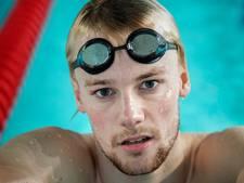 Arjan Knipping elfde op 200 meter wisselslag bij Universiade