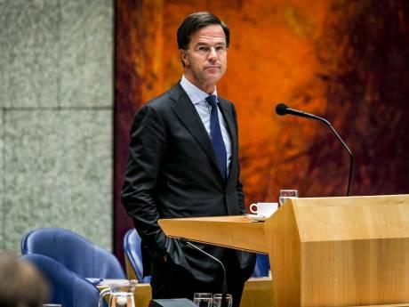 LIVE | Wilders dient opnieuw motie van wantrouwen in tegen Rutte