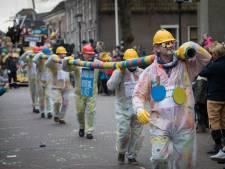 Route carnavalsoptocht Wijhe wordt verlegd wegens overlijden 39-jarige Wijhese