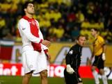 Zestien wedstrijden is NAC zonder zege tegen Ajax
