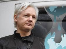 WikiLeaks biedt ontslagen Google-werknemer baan aan