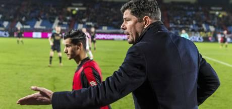 Viert Van de Looi verjaardag met zege op Roda JC?