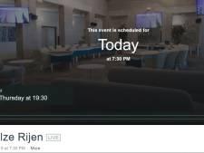 Commissievergadering Gilze en Rijen via live-stream te volgen