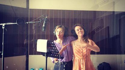 Ketnet maakt animatiereeks 'Sisters', gebaseerd op gelijknamige stripreeks