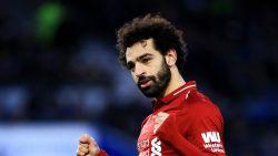 LIVE. GOAL! Liverpool klimt meteen na rust op gelijke hoogte tegen Crystal Palace, Salah zet zijn naam op het scorebord