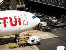 Passagiers hebben recht op compensatie bij spontane staking