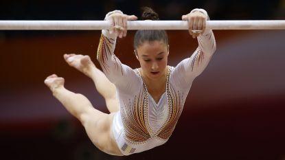 Turnen voor dummies: waarom gymnaste Simone Biles toch goud won ondanks valpartijen en Nina Derwael favoriete is voor het WK-goud aan de brug