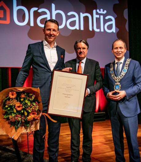 100-jarig Brabantia uit Valkenswaard mag predicaat koninklijk voeren