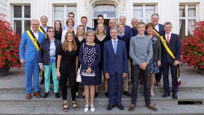 Oud-directeur De Bijenkorf viert gouden huwelijksverjaardag
