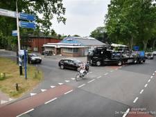 CDA Borne: 'laat Oonksweg dan maar open'