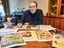 Sjef Kock legt 66 jaar carnaval in Oosterhout vast: 'Kaaiendonk houdt vast aan tradities maar vernieuwt ook'