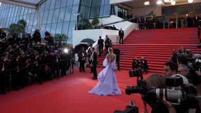 """24 uur in Cannes als een ster leven: """"Ik heb me nog nooit zo straatarm en stinkend rijk tegelijkertijd gevoeld"""""""