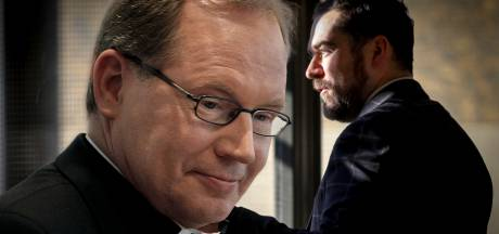 Dijkhoff beticht Eijk van 'trappen na' en zegt woedend lidmaatschap kerk op