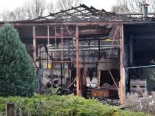 Van bedrijfshal tot woningen: Johan Timmerhuis uit Almelo broedt op plannen voor oude gieterij in Neede