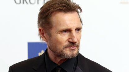 """Liam Neeson verontschuldigt zich voor racistische uitspraak: """"Mijn gedachten waren onacceptabel"""""""