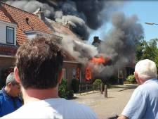 Huis in lichterlaaie, maar de brandweer moet van ver komen én staat stil voor een open brug. Hoe kan dat?