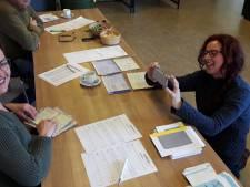 Vlogs vanaf alle stembureau's in Tubbergen