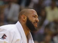Bredase Roy Meyer verovert brons op EK judo