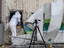 Tientallen ruiten gesneuveld door plofkraak in Zundert: 'Ik zag een enorme vuurbal'