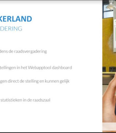 Webapp Steenwijkerland in de race voor gemeentepioniersprijs