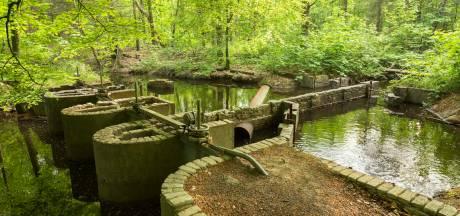 Anderhalf miljoen euro van provincie voor aantrekkelijker Waterloopbos