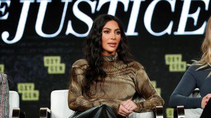 Kim Kardashian lanceert documentaire over haar werk met gevangenen