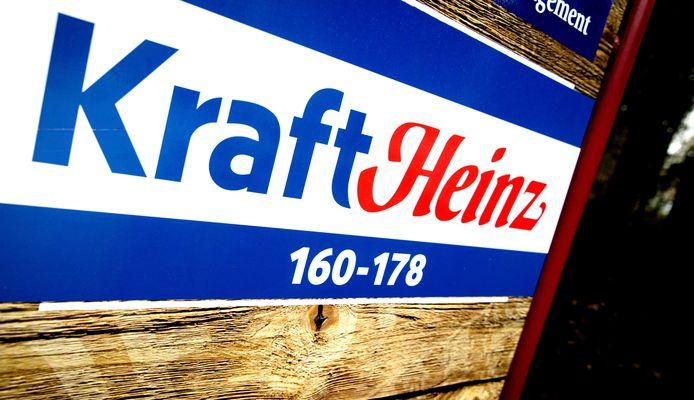 Kraft Heinz deed onverwacht een overnamebod op Unilever