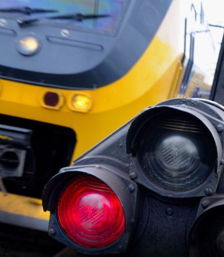 Treinverkeer tussen Gouda en Zoetermeer Oost weer hervat na aanrijding
