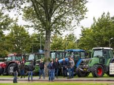 LTO Noord roept leden op voor boerenprotest bij provinciehuizen in Assen en Groningen: 'We zijn het zat'