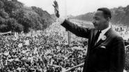 Martin Luther King 50 jaar geleden vermoord