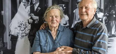 Politiek bracht diamanten echtpaar Boers uit Borne samen