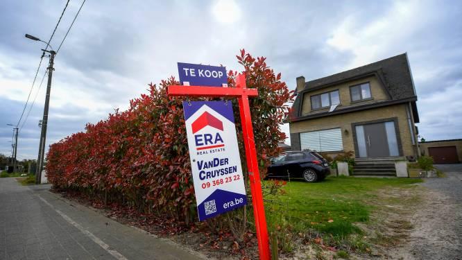 FOD Economie verbiedt makelaars fysieke huisbezichtigingen te organiseren voor kopers en huurders