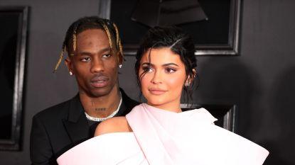 Huwelijksklokken voor Kylie Jenner?