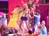 Kijk- en luistertips: Verliefde Taylor Swifts album klinkt als een greatest hits-verzamelaar