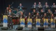 Rumbeekse Bigband doet genre alle eer aan