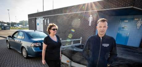 Tankstation Avia in Deurningen als tussenhalte: 'Mensen doen veel huishoudelijke klusjes nu zelf'